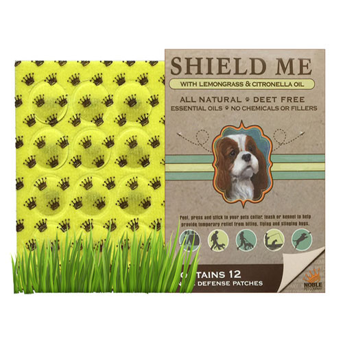 Shield Me Insect Defense Patches