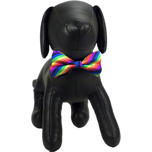 Elton Dog Bow Tie | 2 sizes