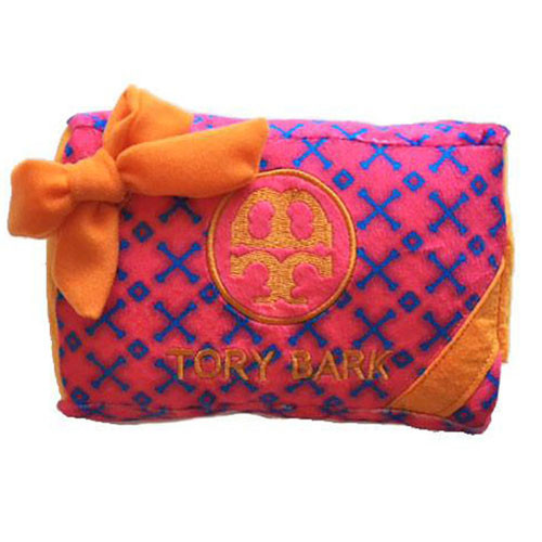 Dog Toy | Tory Bark Gift Box