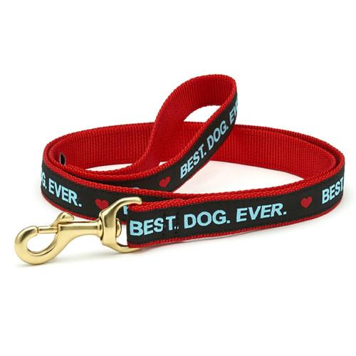 Best Dog Ever Dog Leash