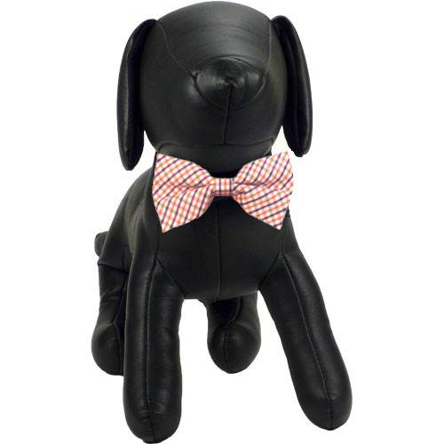 Matthew Dog Bow Tie
