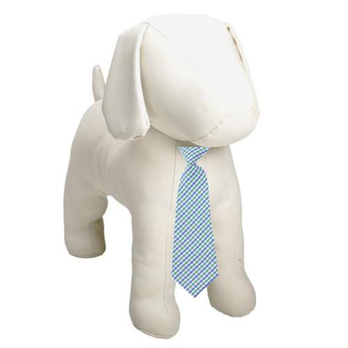 Joseph Cotton Dog Necktie