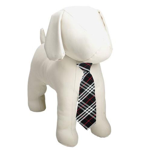 Blake Cotton Dog Necktie