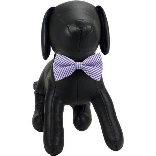 Patrick Dog Bow Tie