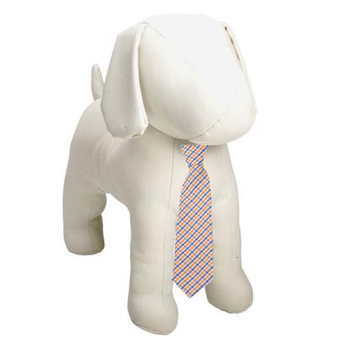 Mark Dog Necktie