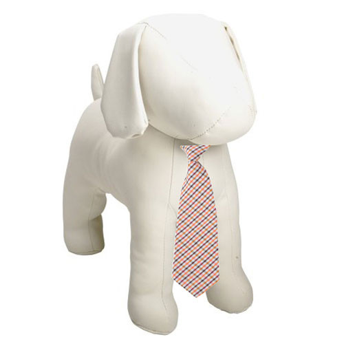 Edward Dog Necktie