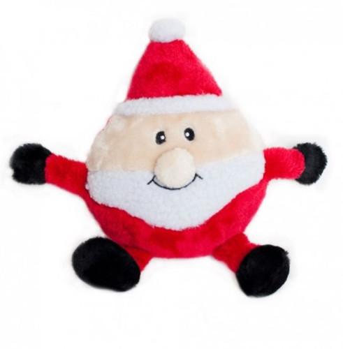 Holiday Brainy Toy   Santa