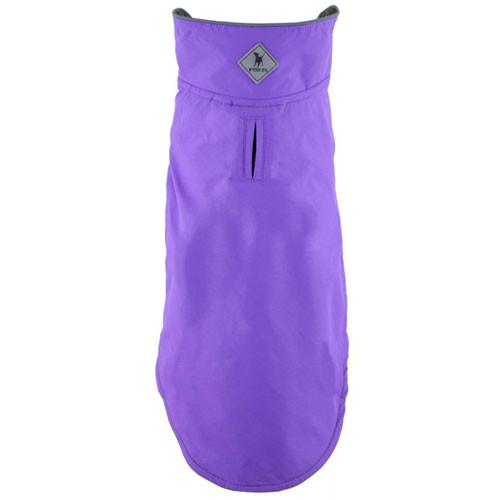 Worthy Dog Apex Dog Jacket | Purple