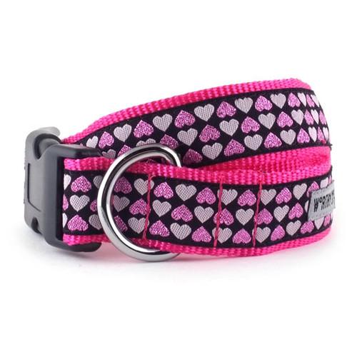 Hearts Dog Collar