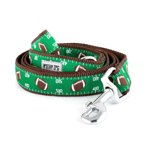 Football Dog Leash