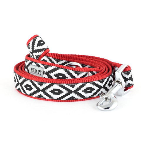 Kilim Dog Leash