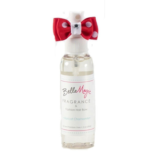 BellaMagic Fragrance & Hair Bow