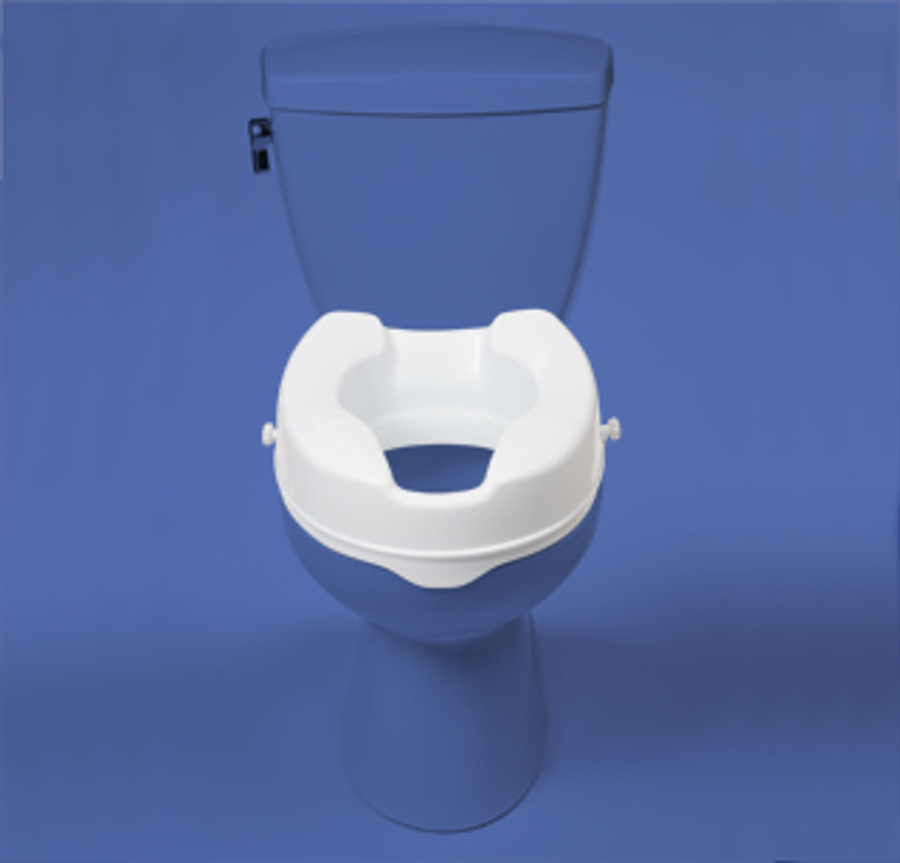 Remarkable 2 Raised Toilet Seat Frankydiablos Diy Chair Ideas Frankydiabloscom
