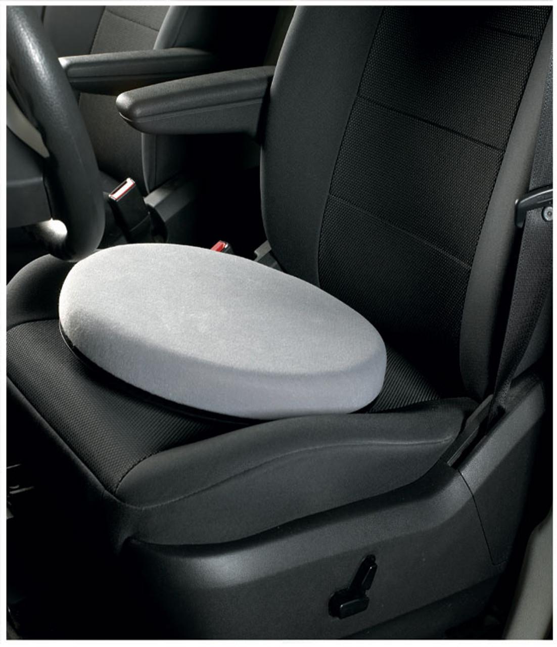Swivel Seat Cushion Car