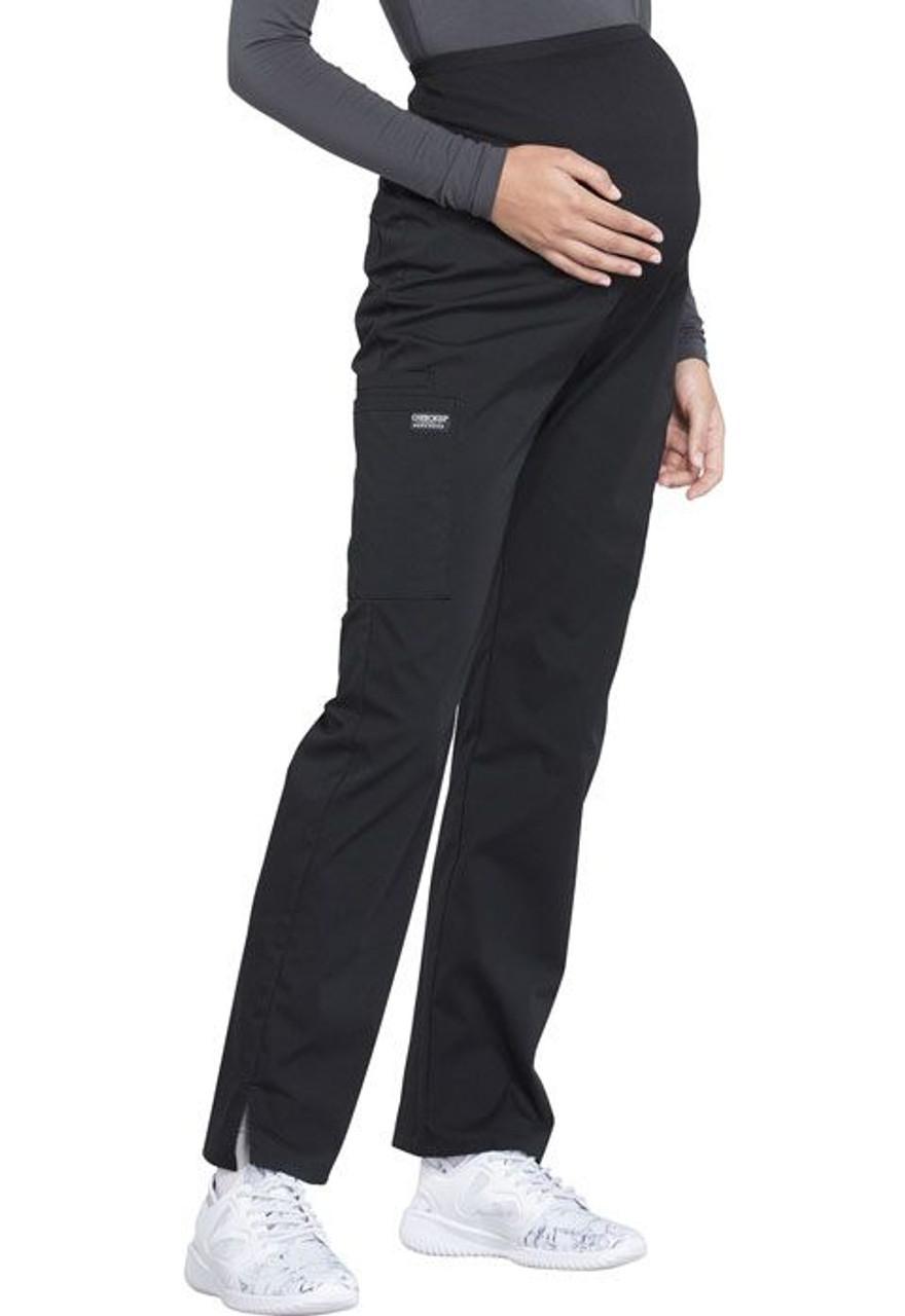 f3e5734704b maternity scrubs pants; maternity petite scrubs; maternity scrubs; maternity  pant; maternity cherokee ...