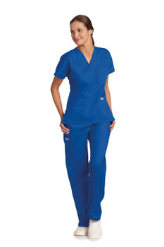 clearance scrub set