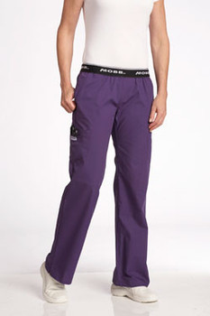 Mobb 312P elastic Pants