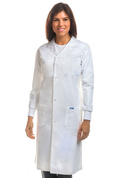 l507 white lab coat