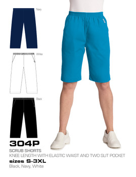 304P - Mobb shorts