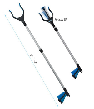 Mobb Telescopic Reacher