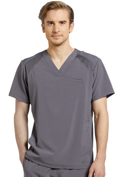 2266 men scrub top