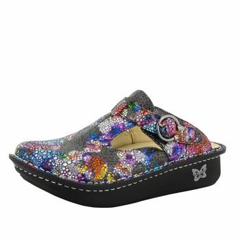 Alegria Classic Shoe in Bubblish