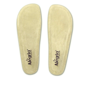 Alegria Replacement Footbed Insert