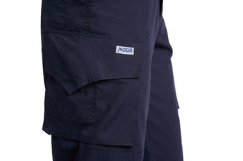Mobb 409 - Men Cargo Pants Image 2