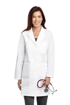 YL110 - Women Lab Coat