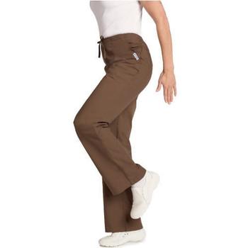 Mobb Elastic Pants - 302P