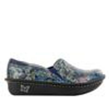 Debra Flora Nova Shoe side