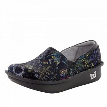 Debra Herbaceous Shoe