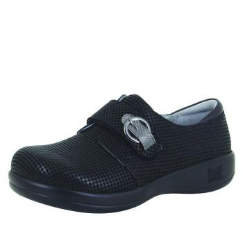 Joleen Houndstooth Mini Professional Shoe