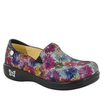 alegria Keli Bloomies Professional Shoe