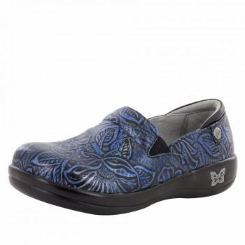 Keli Blue Romance Professional Shoe