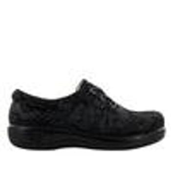 Kimi Black Leaf Professional Shoe