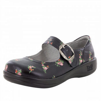 Kourtney Goth Cutie Professional Shoe