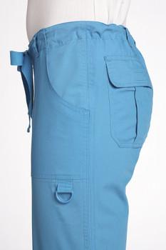 412P scrub pants