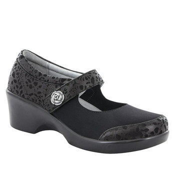 Clearance Alegria Maya Shoe in Delicut (MAY-435)