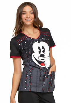 mickey mouse print