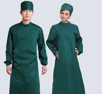 100% Cotton Surgical Gowns