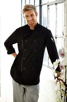 cc290 zipper coat