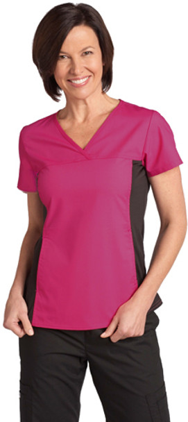 324T Scrub Top