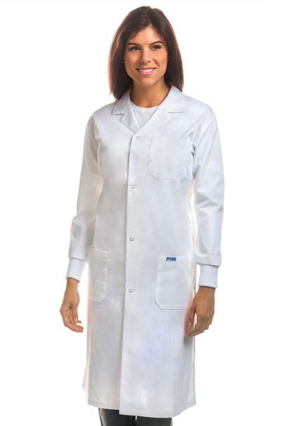l507 white lab coat