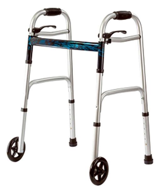 2 position walker