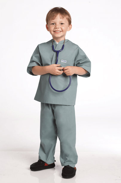 Children Scrubs