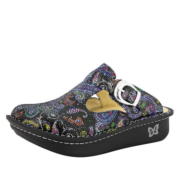 Alegria closeout shoes
