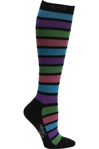 Kickstart-111 Neon Stripes