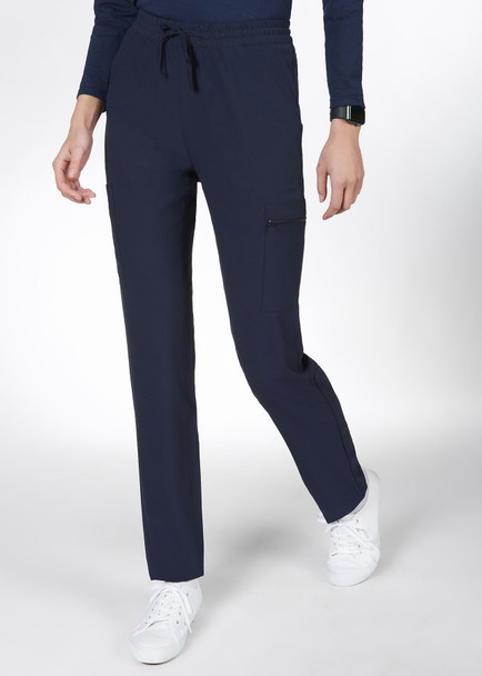 "36"" Tall Scrub Pants T8013 - Mobb pants"
