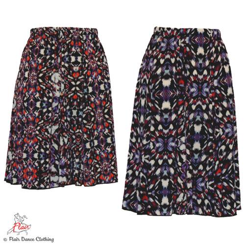 Dream Weave Ronde Skirt